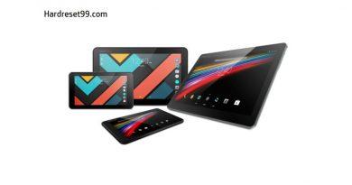ENERGY SISTEM Tablet NEO 2 9.0 Hard Reset