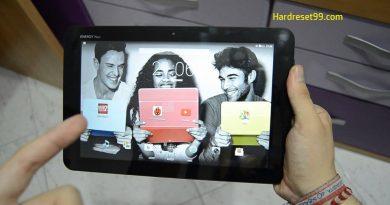 ENERGY SISTEM Tablet NEO 9 Hard Reset