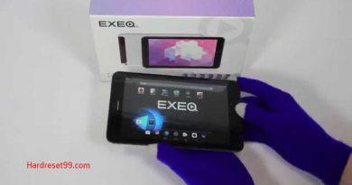 EXEQ P-742 Hard Reset