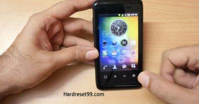 Karbonn Mobiles List - Hard reset, Factory Reset & Password