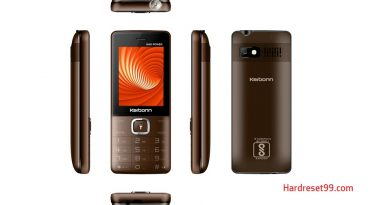 Karbonn K24 Plus Hard Reset
