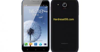 Karbonn S2 Titanium Hard Reset