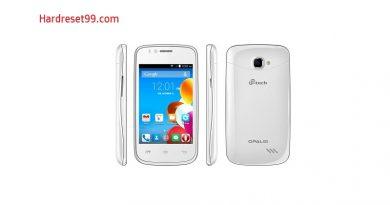 MTech Opal S2 3G Hard Reset