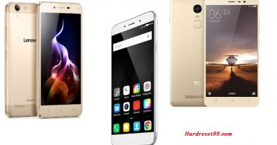 Coolpad Note3 Plus