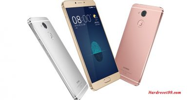 Gionee All Mobiles Reset and Unlock Methods