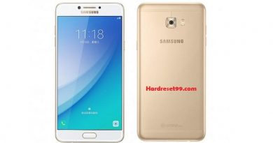 Samsung Galaxy C7 Pro Features