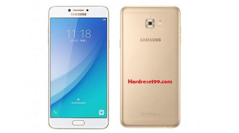 Samsung Galaxy C7 Pro Features