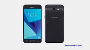 Samsung Galaxy J3 Prime Features