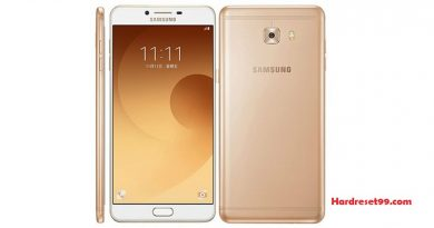 Samsung Galaxy J7 Max Features