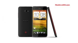 HTC Butterfly Features
