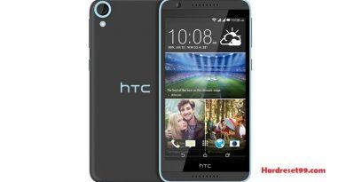 HTC Desire 820G Plus Features
