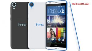 HTC Desire 820s Features
