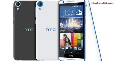 HTC Desire 820s Features