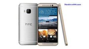 HTC One M9+ Features