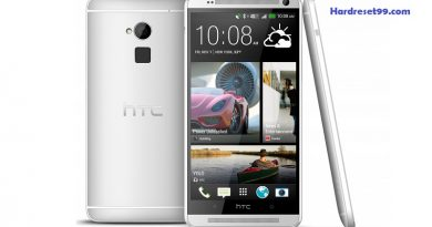 HTC One Max Features