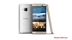 HTC One X9 Features