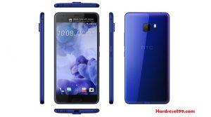 HTC U Ultra Features