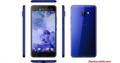 HTC U Ultra Features