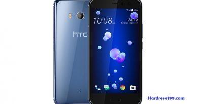 HTC U11 Features