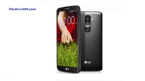 LG G2 Features