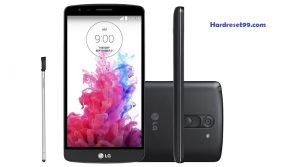 LG G3 Stylus Features