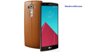 LG G4 Features