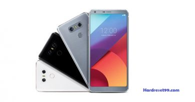 LG G6 Specifications