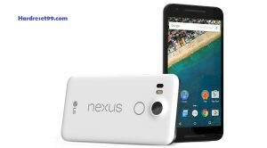 LG Google Nexus 5X Features