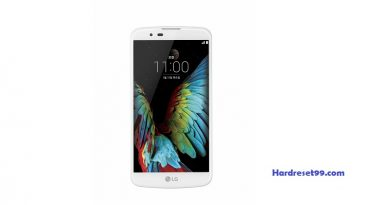 LG K10 Features