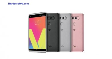 LG V20 Features