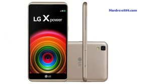 LG X Power Features