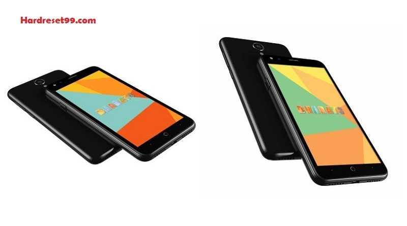 Micromax Bharat 3 Features