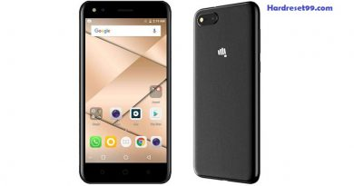 Micromax Canvas 1 Features
