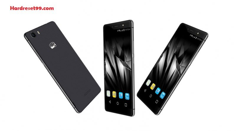 Micromax Canvas 5 Features