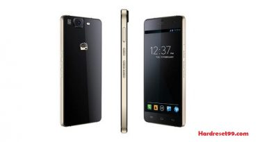 Micromax Canvas Knight Features