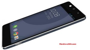 Micromax Canvas Selfie Features
