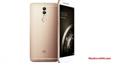 Micromax Dual 5 Features