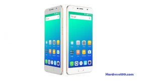 Micromax Evok Dual Note Features
