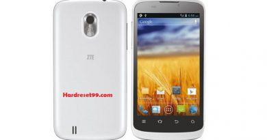 ZTE Blade G2 Features