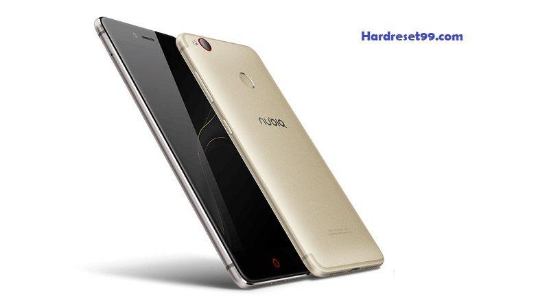 ZTE Nubia Z11 mini S Features