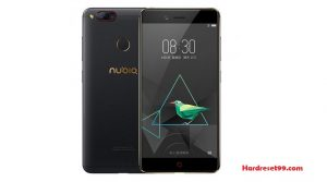 ZTE Nubia Z17 mini Features