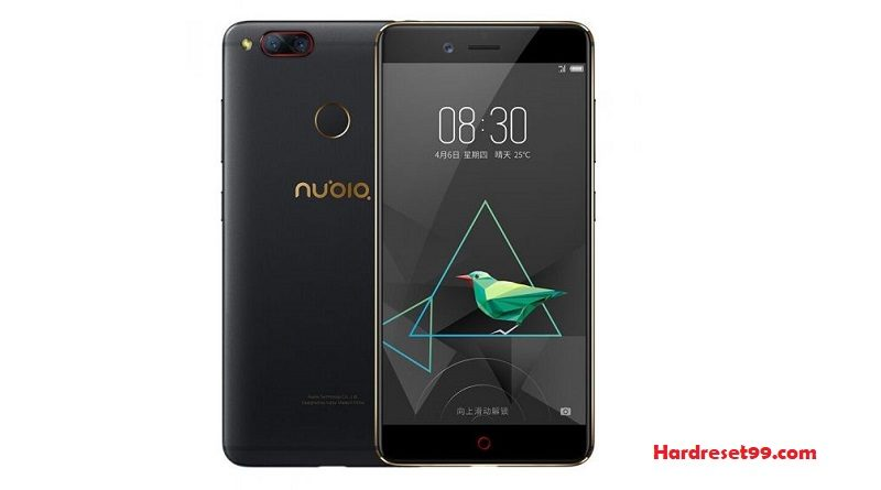 ZTE Nubia Z17 mini Features