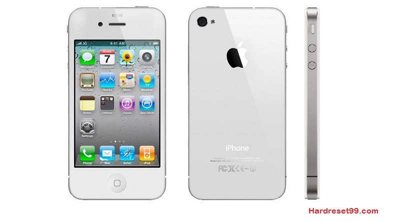 Apple iPhone 4S Features