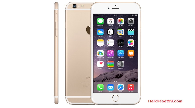 Apple iPhone 6 Plus Features