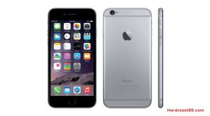 Apple iPhone 6s Plus Features