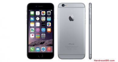 Apple iPhone 6s Plus Features