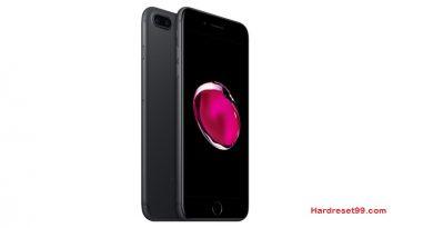 Apple iPhone 7 Plus Features