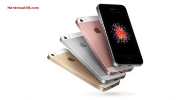 Apple iPhone SE Features