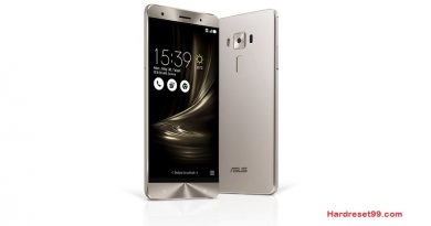 Asus ZenFone 3 Deluxe Features