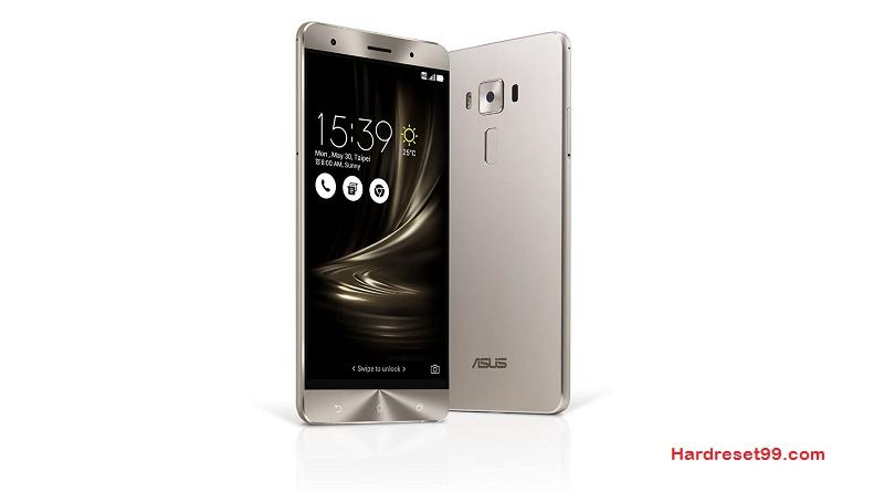 Asus ZenFone 3 Deluxe Features